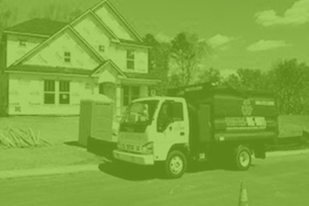 Charlotte Junk Removal Services, Affordable No Surcharges