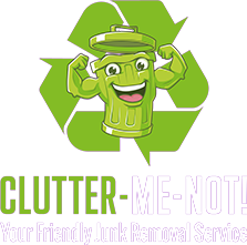 Clutter Me Not Junk Removal
